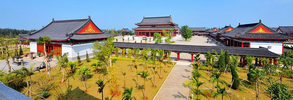 澄迈旅游八大景点